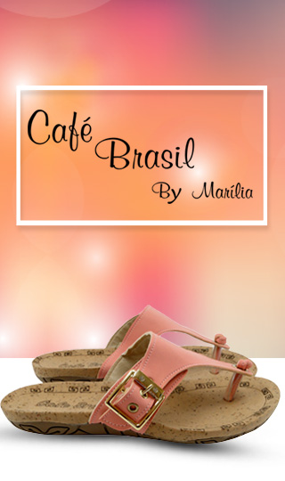 Loja Café Brasil