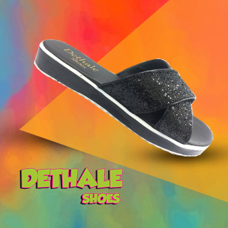 Dethale Shoes