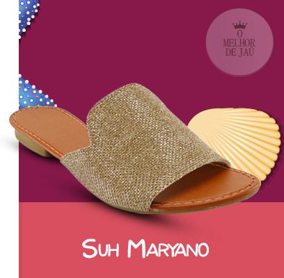 Suh Maryano Calçados