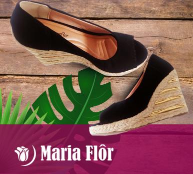 Maria Flor Calçados