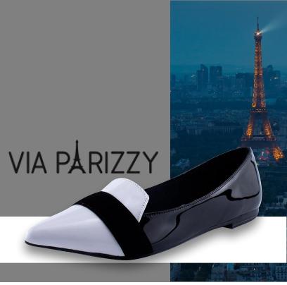 Via Parizzy