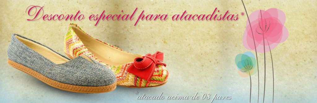 ada9294f5 Nova coleção Simone´s Calçados no ar! - O Melhor de Jaú