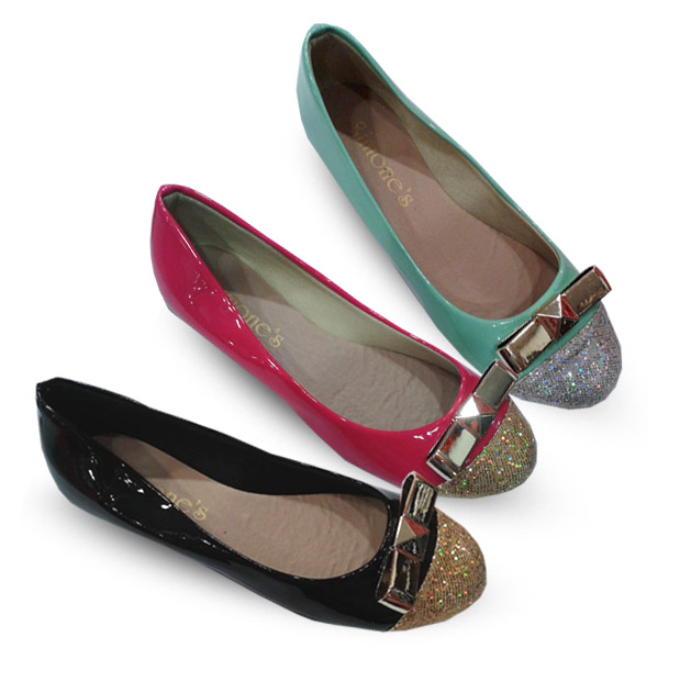 b731b9ec1 Simone's Calçados com novidades, cores e brilho!
