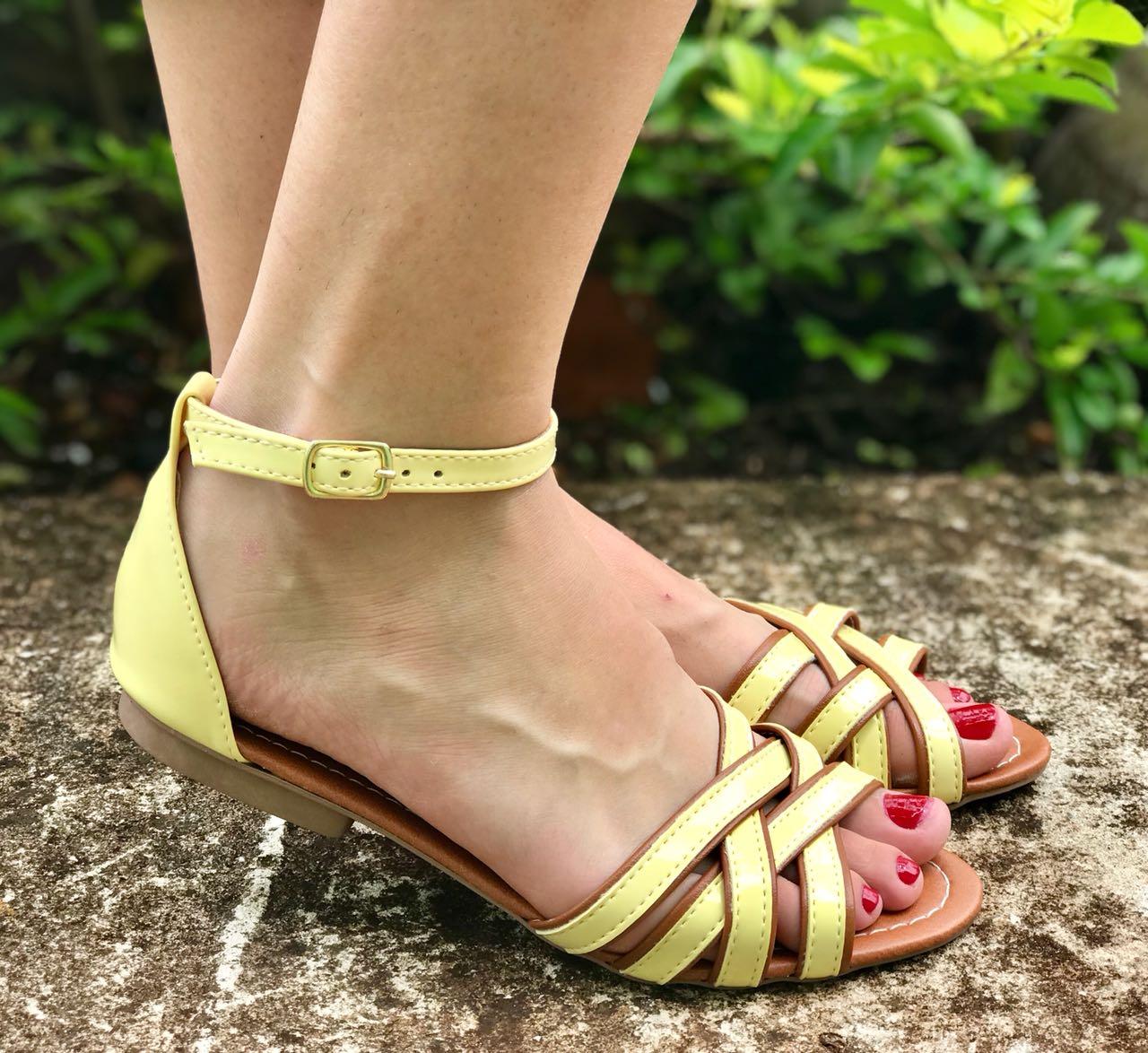 d89d15ac64 Vip Calçados - novo site de calçados femininos! - O Melhor de Jaú