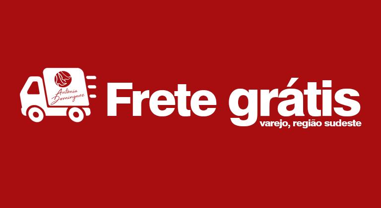 4632eb21e Frete grátis para varejo, região Sudeste, no site da Antônia Dominguez!