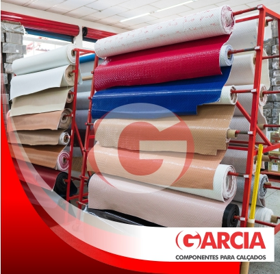 Garcia Componentes