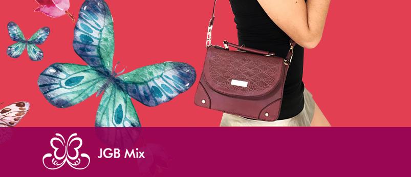 JGB Mix